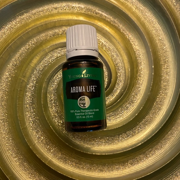 New Young Living Aroma Life Essential Oil 15ml